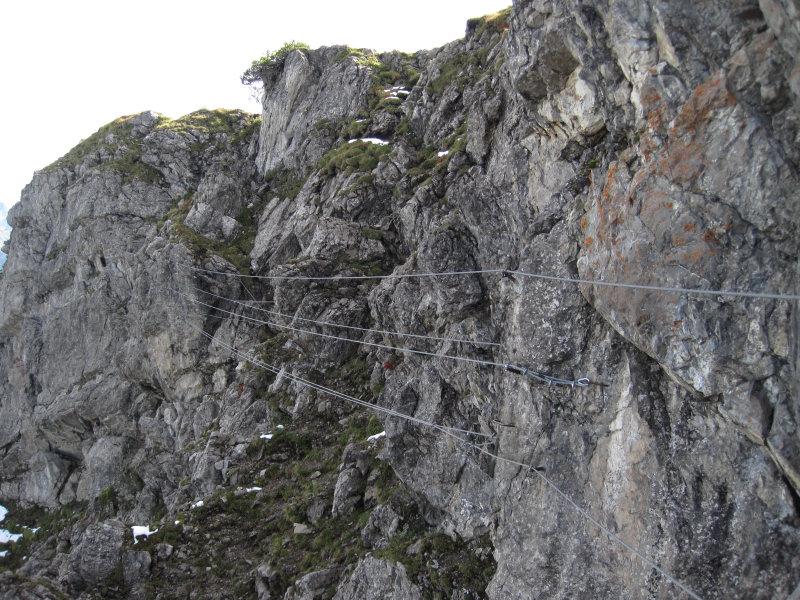 Klettersteig Kanzelwand : Länder sport klettersteig kanzelwand